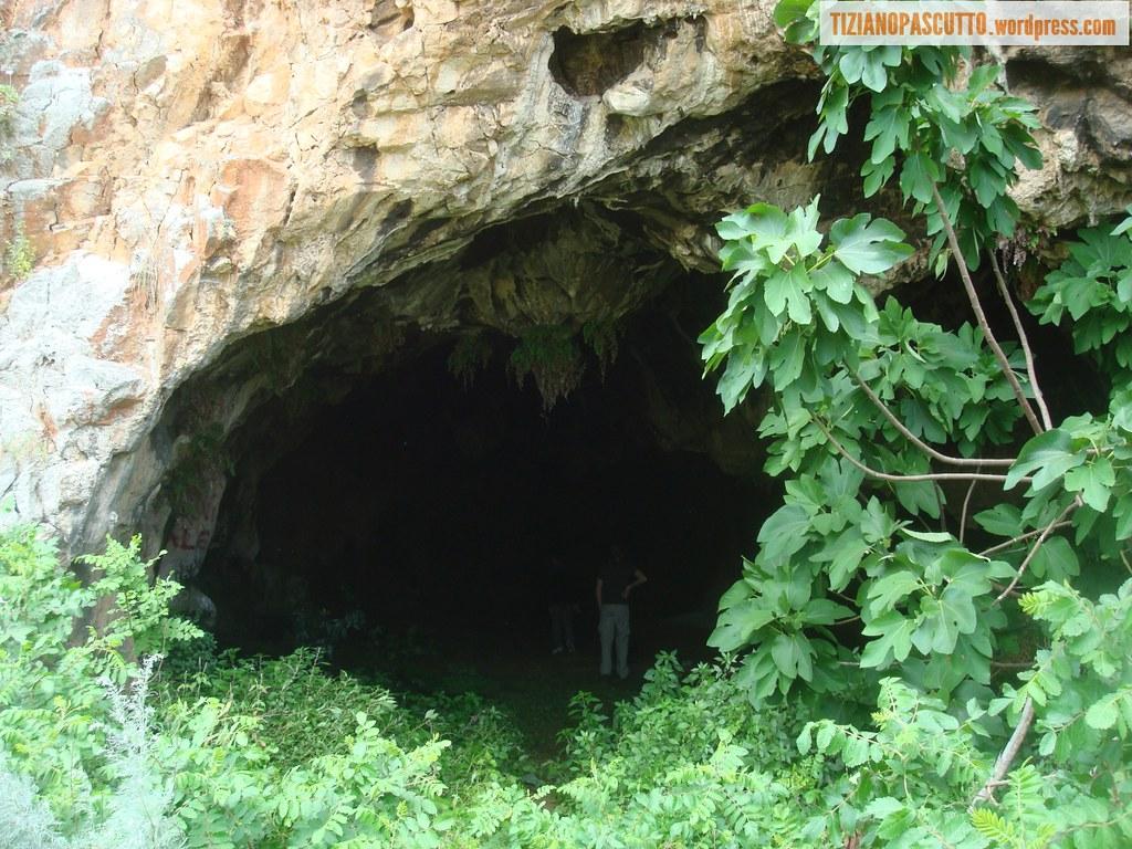 Iniziativa di BCsicilia: visita virtuale alla Grotta della Zà Minica