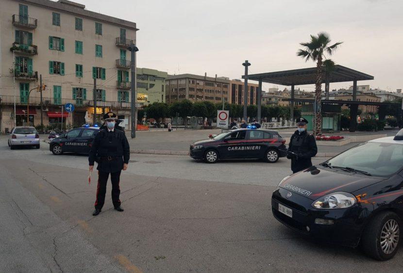 Messina :  maxi sequestro di marijuana al porto di Tremestieri