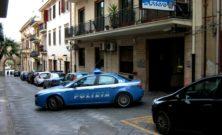 Polizia sanziona tifosi per violazione delle norme anti-covid.