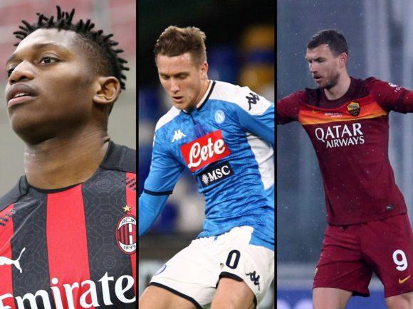 Europa League, fuori il Napoli. Milan e Roma avanti: domani i sorteggi