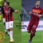 Europa League| Milan-Manchester United, Roma-Shakhtar Donetsk