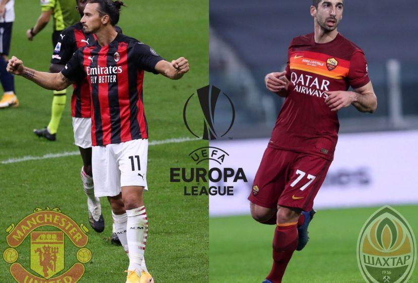 Manchester United e Shakhtar, filosofie a confronto: le insidie delle avversarie di Milan e Roma