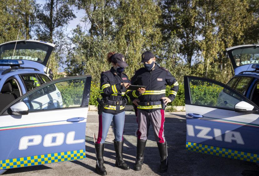 Trapani, polizia stradale: controlli straordinari per migliorare sicurezza stradale