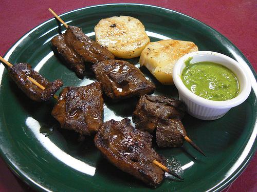 Ricette dal mondo: la cucina sudamericana vasta e variegata
