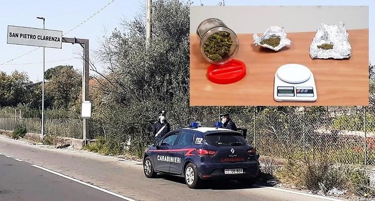 """Catania, in manette fruttivendolo """"stupefacente"""""""