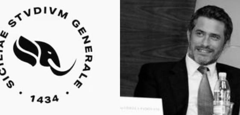 Logo UniCT: perché nessun bando pubblico? L'Ateneo fa chiarezza su questo (e non solo) – ESCLUSIVA