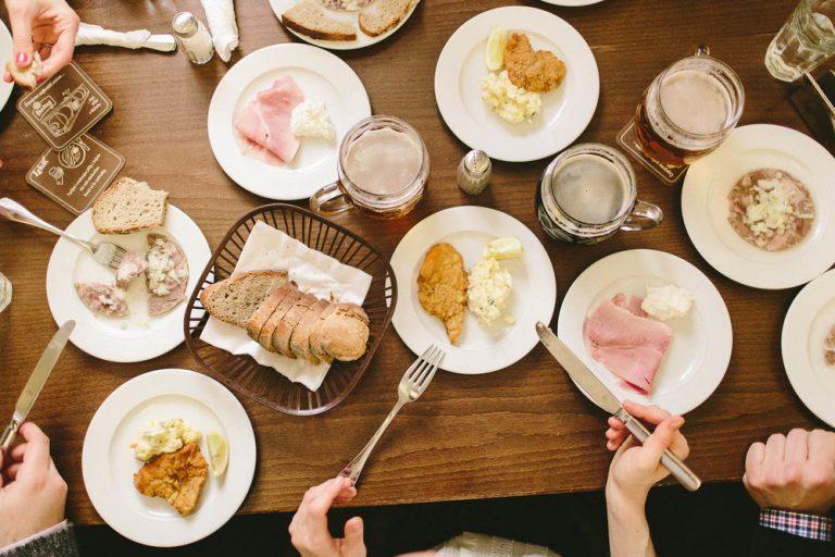 Ricette dal mondo: la cucina dell'Est Europa più conosciuta
