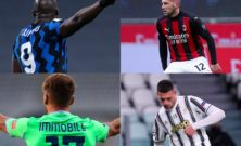 Serie A, top & flop: Lukaku on fire, riparte il Milan, male la Lazio e Demiral
