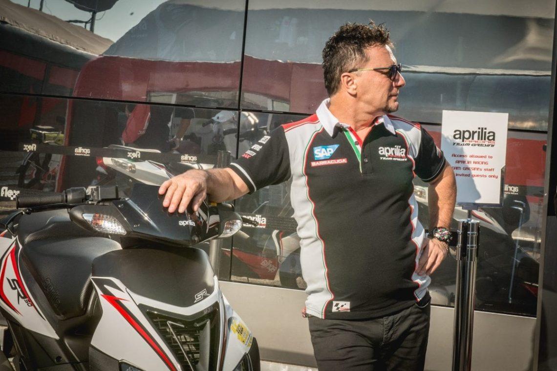 Lutto nel mondo a 2 ruote: ripercorriamo la vita di Fausto Gresini