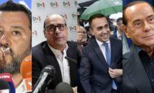 Essere politici italiani: serve carisma o istruzione?