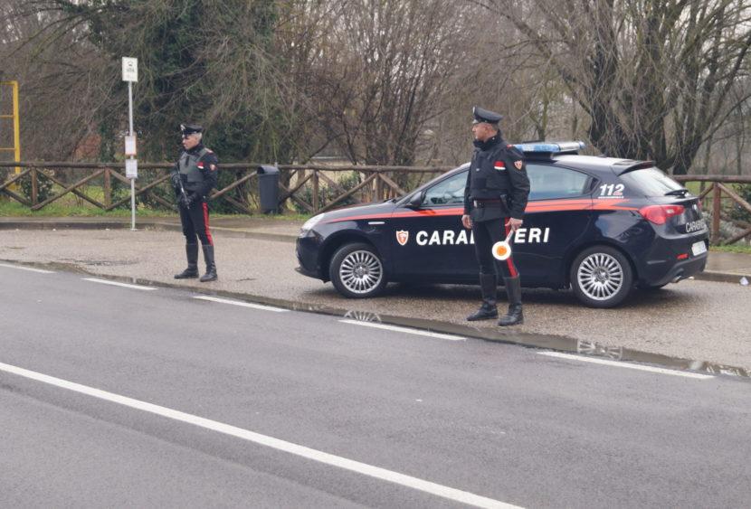 Umbria, continuano i controlli serrati per far rispettare norme anti-covid