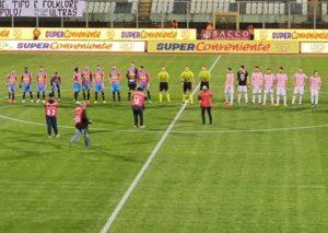 Il derby di Sicilia lo vince incredibilmente il Palermo: 0-1 di Santana