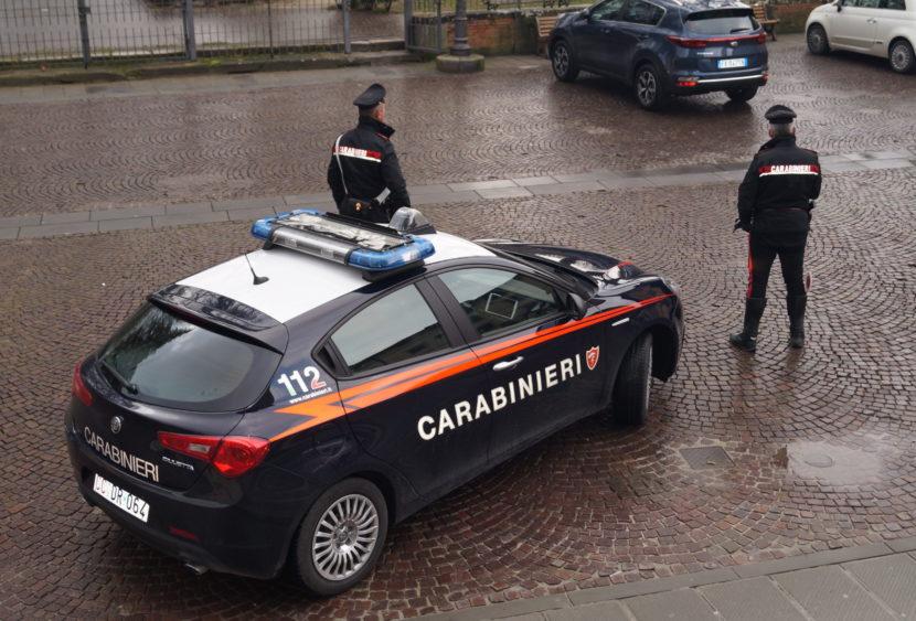 Palermo: la squadra mobile esegue due fermi per la sparatoria allo Zen