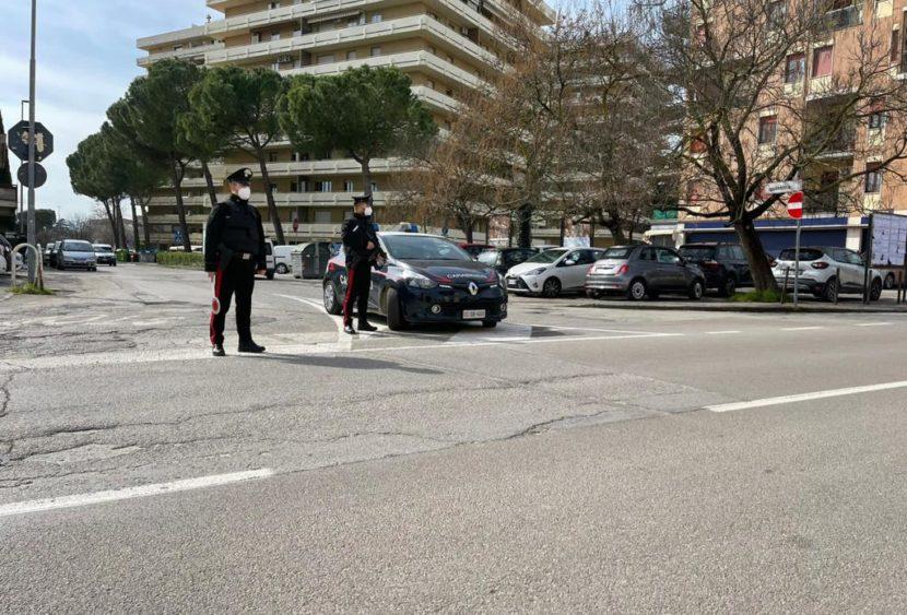 Perugia, tratto in arresto due volte nella stessa giornata