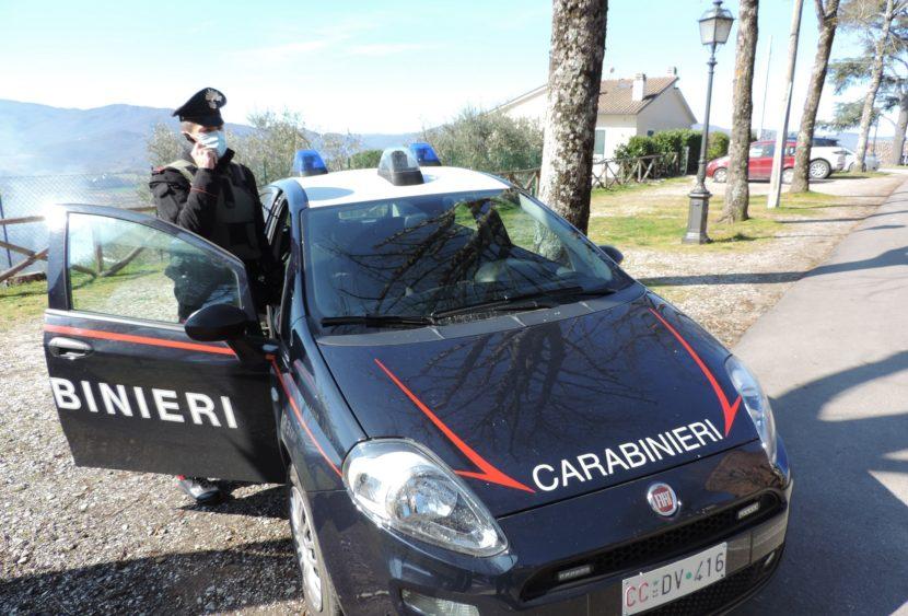 Città di Castello (PG), ennesima frode informatica: denunciata una coppia