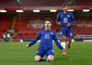 Premier League: il Chelsea espugna Anfield, ok Mou e Ancelotti