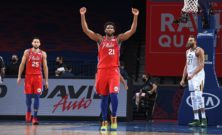 NBA: Suns e Jazz on fire, Lakers in calo. Embiid sogna l'MVP