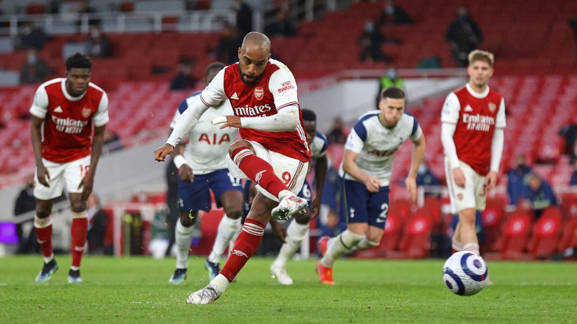 Premier League: Arsenal ok in rimonta nel derby, hat-trick per Iheanacho