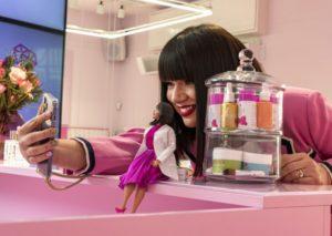 Nasce la nuova Barbie: Cristina Fogazzi per aiutare le ragazze a realizzare i loro sogni