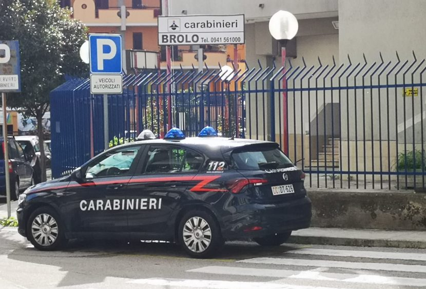 Brolo (ME), carenze igienico-sanitarie: carabinieri chiudono un panificio