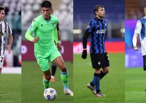 Serie A: Juve-Lazio e Inter-Atalanta si prendono la scena, il Milan a Verona