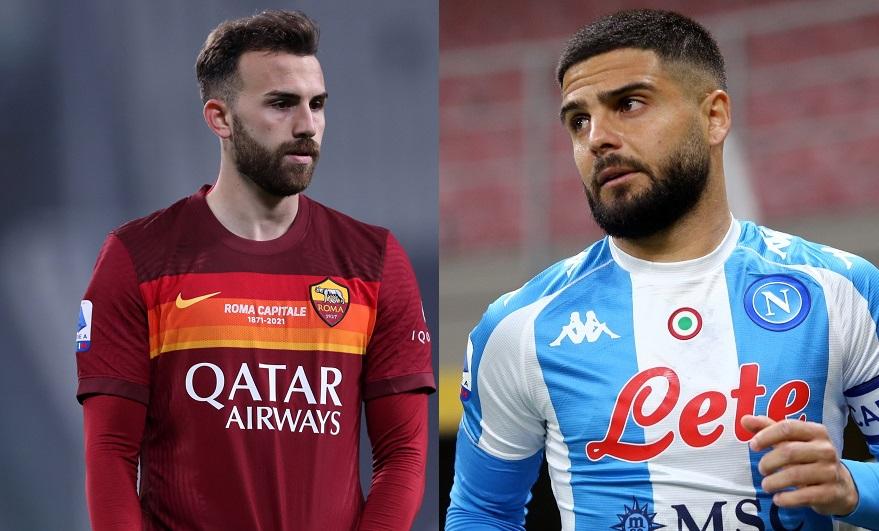 """Serie A: Roma-Napoli per un posto in Champions, la Juve ospita le """"streghe"""""""