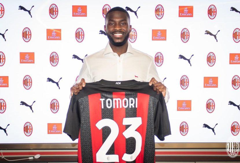 Milan: personalità e sicurezza, Tomori ha stupito tutti
