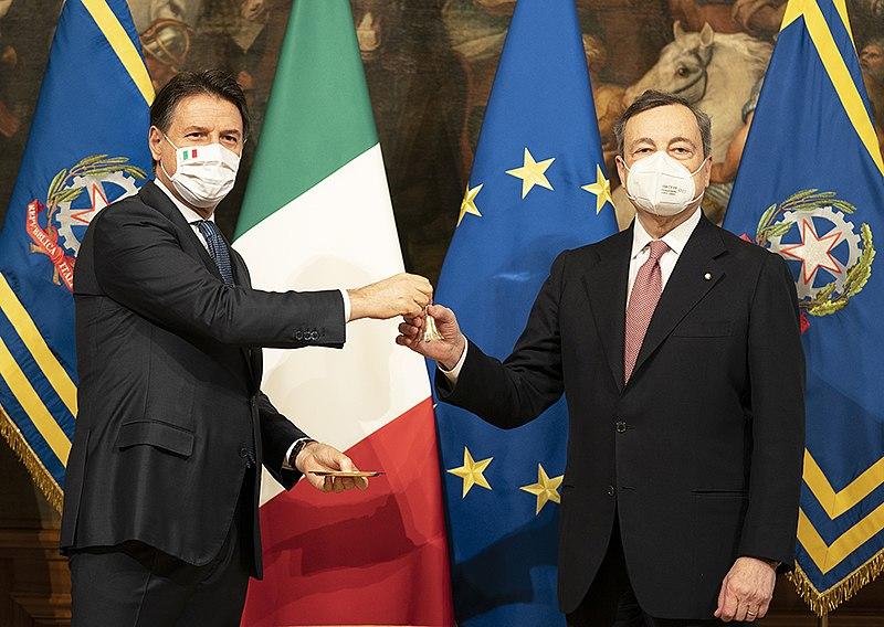 Sorpresa di Pasqua: Draghi firma il nuovo DPCM, ecco tutte le novità