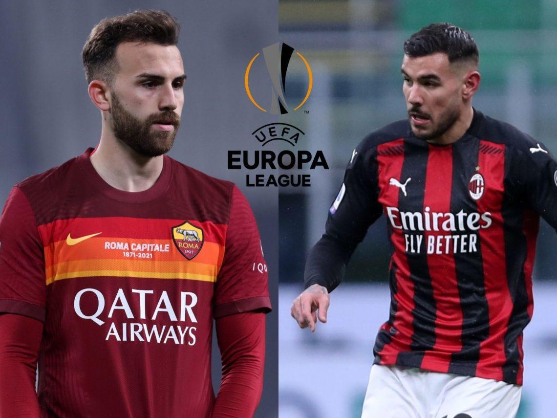 Europa League, serata dolceamara per le italiane: Roma avanti, Milan fuori