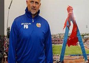 Pre partita Catanzaro-Catania, Baldini: