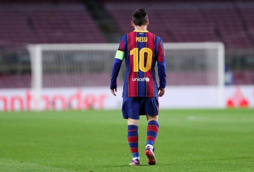 La Liga:  Barcellona super, Siviglia e Levante vincono i rispettivi derby