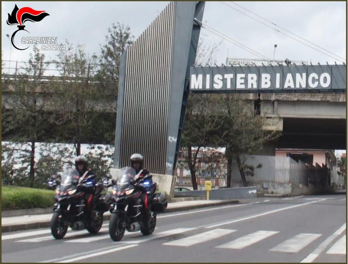 Misterbianco: fioccano controlli e sanzioni nel comune catanese