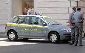 Villa San Giovanni (RC): GdF arresta donna per spaccio di droga