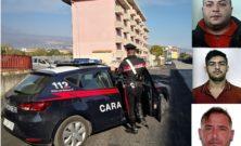 Giarre (CT), agli arresti domiciliari tre topi d'auto