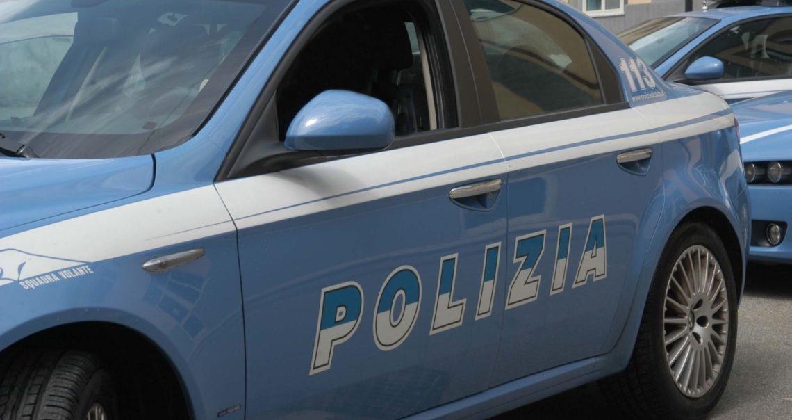 Catania, proseguono i controlli amministrativi della Polizia