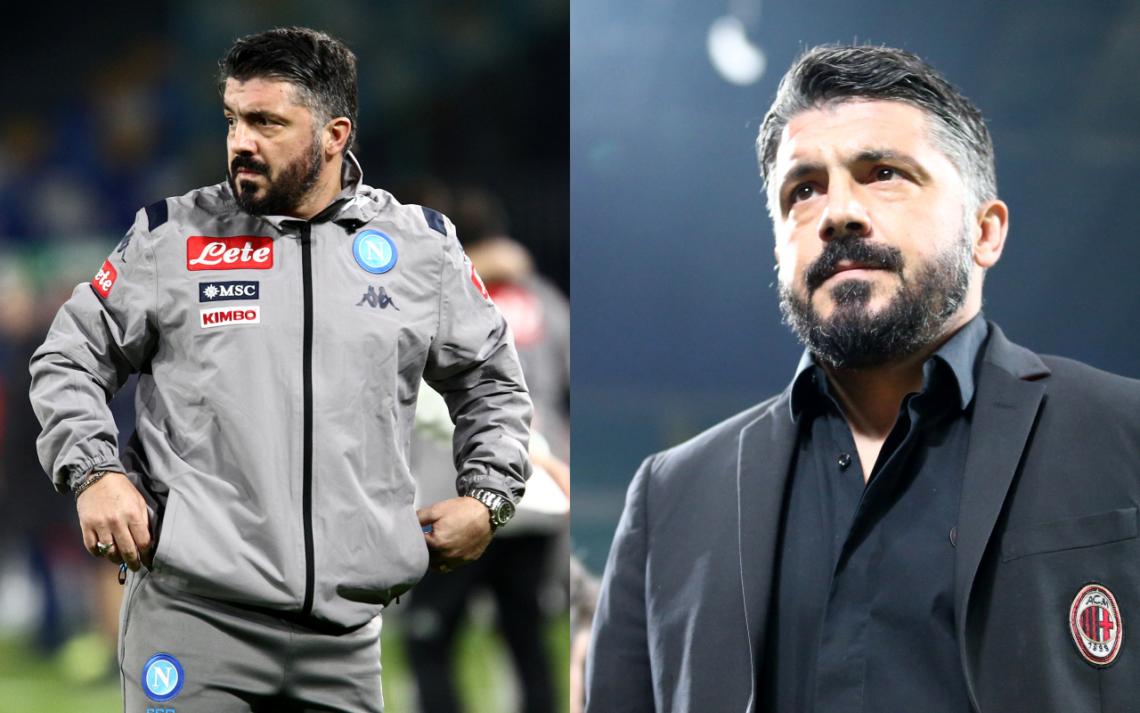Serie A: Gattuso contro il suo passato, trasferte insidiose per Inter e Juve