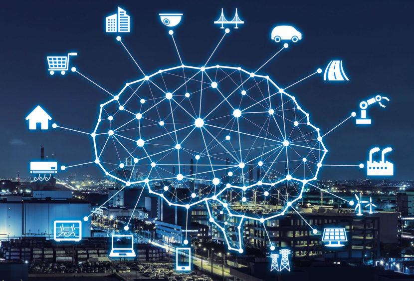 L'intelligenza artificiale che lingua parla e da dove la impara?