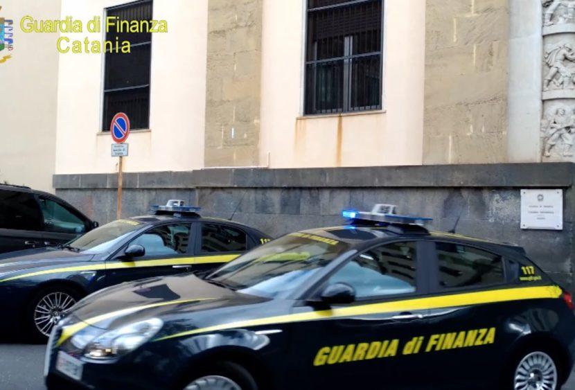 """Operazione antimafia """"Doppio gioco"""" contro Cosa Nostra"""