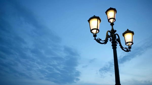 Riqualificazione illuminazione pubblica nel centro e nelle periferie di Trieste