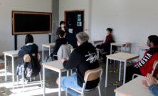 """Catania: bilancio positivo delle lezioni in presenza all'istituto superiore """"E.Fermi-F.Eredia""""di Catania"""