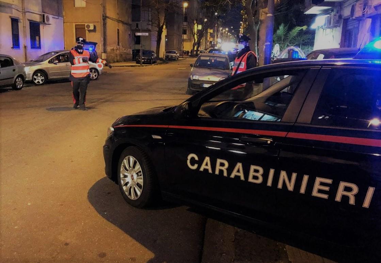Messina, intensificazione controlli straordinari. Arresti, denunce e segnalazioni