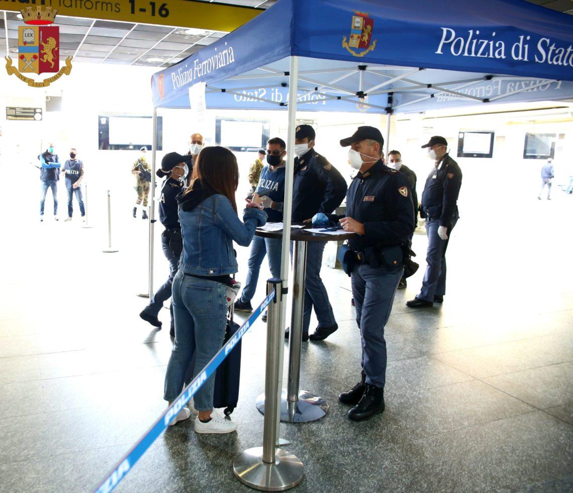 Torino, parcheggiatore abusivo arrestato per tentata estorsione