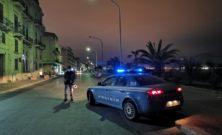 Palermo, quattro persone hanno aggredito un poliziotto