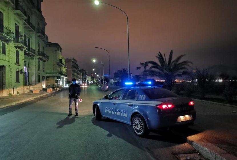 Puglia: controlli anti covid delle Forze dell'Ordine nel weekend di Pasqua