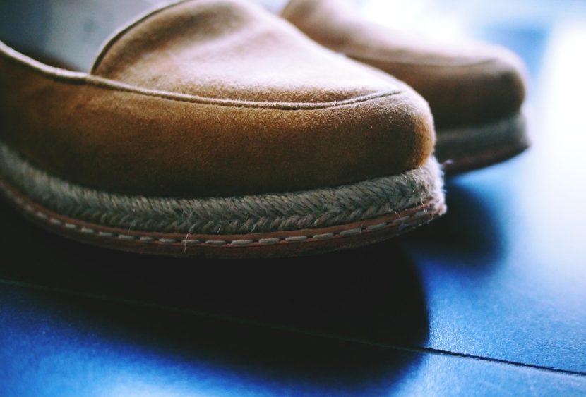 Scarpe da uomo per la mezza stagione: alcuni consigli