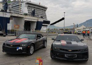 Palermo: intercettati e denunciati due stranieri che stavano per sbarcare
