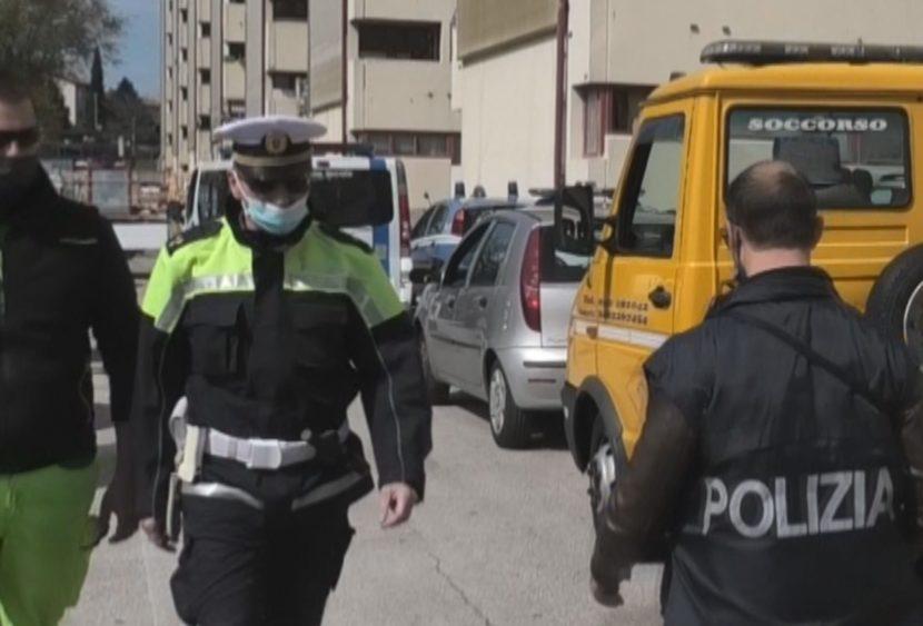 Trieste: ottima sinergia operativa tra la Polizia di Stato e la Polizia Locale, i dettagli