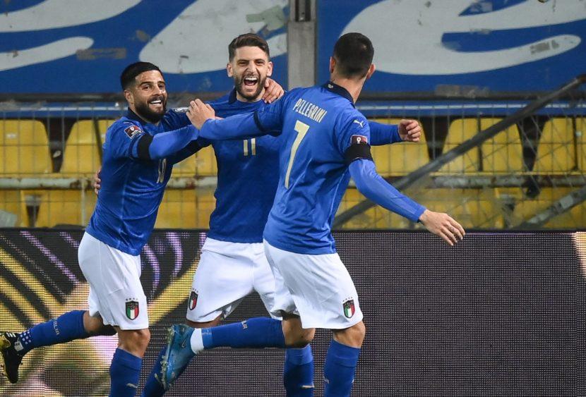 Euro 2020, chi sarà l'avversaria dell'Italia agli ottavi? Le combinazioni
