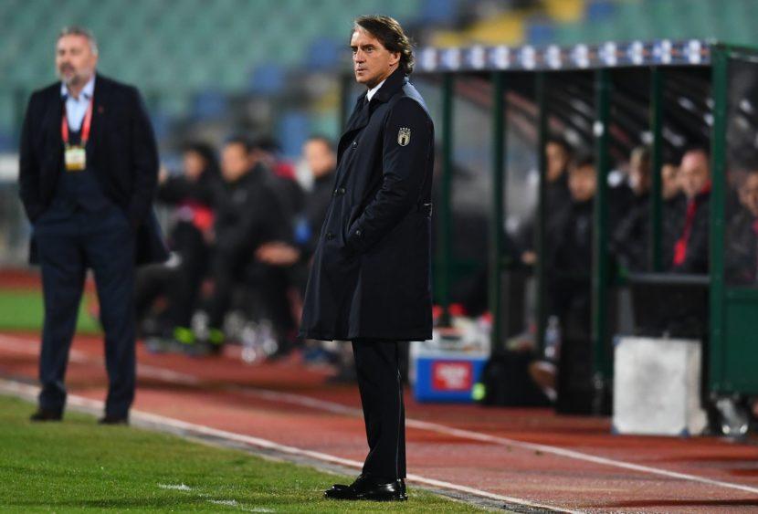 Italia: tre su tre per un Mancini da record, ma la strada è lunga