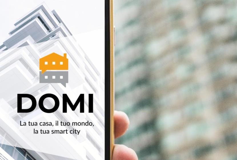 """Arriva """"DOMI"""" il social network che trasforma il condominio in community"""